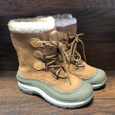 31857 Womens KAMIK Winter Snow Boot ~ Shoe size 7 Excellent