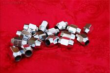 1 set dadi 16 dadi nuts per Cerchi Alfa Romeo from 1972 Giulia GT Radmuttern New