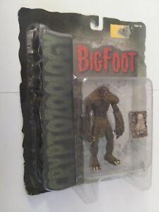 Cryptozoology action figure BIG FOOT