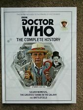 Doctor Who. The Complete History.( Vol 45 ) issue #13 / hardback
