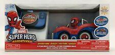 Marvel Super Hero Spider-Man Buggy | 2.4 GHz Remote Control | Kids Toy (Toy316)