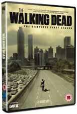 The Walking Dead: The Complete First Season DVD (2011) Andrew Lincoln
