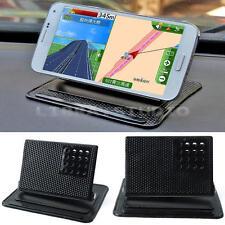 360 rotatif Support Tapis Universel Voiture Pour Téléphone Portable PDA GPS