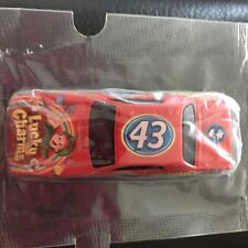 Vintage Hot Wheels Lucky Charms Richard Petty 43 Promo Car NIP 71 Plymouth
