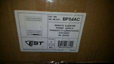 Edwards BPS6AC Remote Booster Power Supply New - Open Box