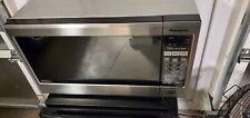 Panasonic 1.2 Inverter Microwave - Stainless Steel Nn-Sn671S