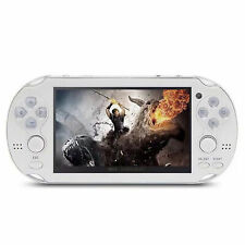 4.3'' 8GB 32Bit Portable Handheld MP5 Video Game Console10000 Games Built-In
