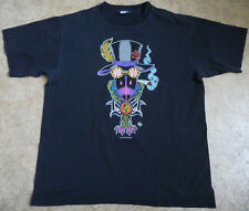 "T-Shirt ""THE BLACK CROWES COSMIC FRIENDS"" Gr. L - SEHR SELTEN !!!"
