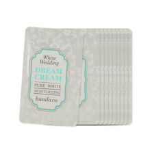 [Sample] [Banila Co] White Wedding Dream Cream x 10PCS