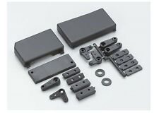 Kyosho TR106B Battery Cover Set DBX / DRT / DRX / DST