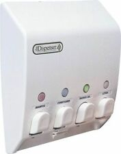 Dispensador de ducha