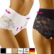 Shapewear Damen Bauchweg Unterwäsche Figurformender Slip Stark Formend S M L XXL