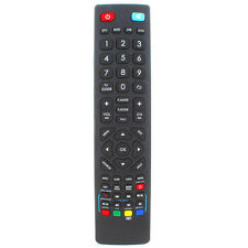 "Genuine Replacement Remote Control for Bush 32/133DVDW 32"" HD TV/DVD Combi White"
