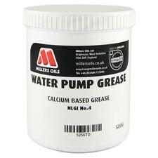 MILLERS OILS  WATER PUMP CALCIUM GREASE NLGI4 CALCIUM