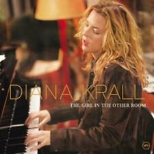 Girl In The Other Room (Back To Black) von Diana Krall (2016)