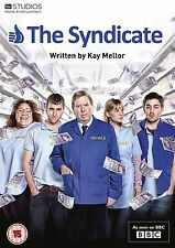 The Syndicate Complete Series 1 DVD All Episodes First Season UK Release R2 NEW