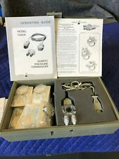 Hp 1290a Quartz Pressure Transducer