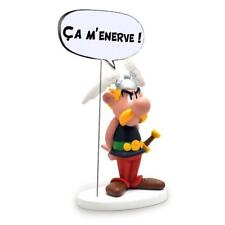 Asterix Figurine Collectoys Collection Bubble Asterix This M' Mad! 13 cm 01258