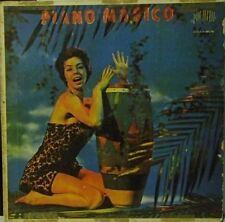 Listen/Everardo Ordaz/Puchito 517/Cuban Piano Y Ritmo/Piano Magico