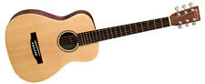 Martin Guitar Little Martin LX1EL Left-handed + Fishman EQ / A1 Top