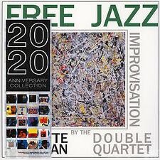 Ornette Coleman - Free Jazz Blue Vinyl LP DOL976HB