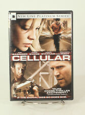 Cellular Used  DVD  MC4A