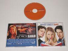 BRIDGET DI JONES DIARIO/COLONNA SONORA/VARIOUSISLAND 314 548 797-2 CD ALBUM