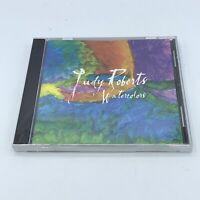 Judy Roberts - Watercolors (Audio CD 2000) New And Sealed