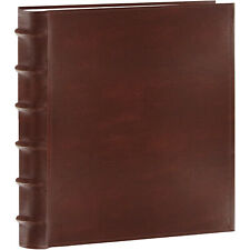 Pioneer Photo Albums Extra Large Capacity Photo Album, 500 Pocket 4x6, Brown