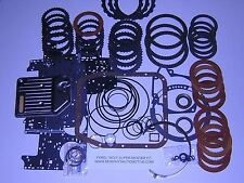 AOD, FORD TRANSMISSION REBUILD KIT, 1984-1993, 4X4   (76008A-RAY- 4X4)