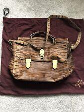 Mulberry Rare Pony Skin Bag, Rarely Used