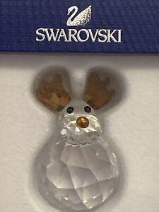 swarovski figurines christmas