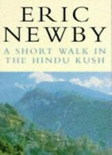 A Short Walk in the Hindu Kush (Picador Books) By Eric Newby. 9780330266239