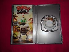 Ratchet and Clank Size Matters PSP