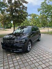 VW Tiguan R-LINE Blue Motion Technology Top Zustand wenig km