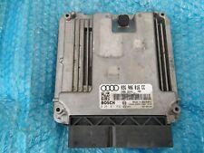 Audi A3 Mk2 8P 1.9 TDi Diesel Bkc ENGINE ECU CONTROL UNIT 03G906016CC 0281011832