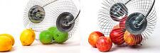 Cestello Roll-in maxi raccogli frutta noci castagne palline da golf