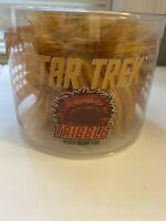 Star Trek Tribble Plush Loot Crate Exclusive- New