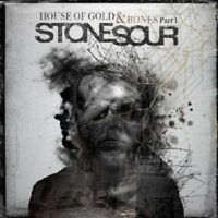 STONE SOUR - HOUSE OF GOLD & BONES PART 1  VINYL LP NEW!