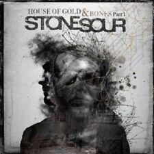 STONE SOUR - HOUSE OF GOLD & BONES PART 1  VINYL LP NEW+
