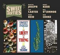 Sweet Liberties - Sweet Liberties (NEW CD)