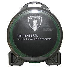 Mähfaden Trimmerfaden Kettenbertl Profi Line Max Resistance 3,5 mm Mini-Blister