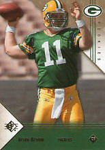 Brian Brohm ROOKIE CARD #103 (Lot of 14) 2008 Upper Deck SP ROOKIE EDITION FB