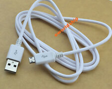 "Long 1.5m Micro B USB Câble Data Cable pour Samsung Galaxy Tab S2 8.0 9.7"""