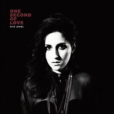 One Second of Love by Nite Jewel (Vinyl, Mar-2012, Secretly Canadian)