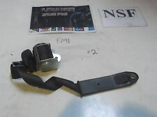 Toyota starlet glanza v jdm import ep91 passenger nsf seatbelt normal type
