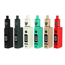 eVic 75W LCD Advanced Electronic Equip Vape E Pen Mod Box Temperature Control