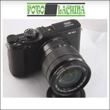 Fuji XA1 Fujifilm X-A1 + 16-50   No X-100/ X-T2 / X-T1
