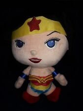 Wonder Woman Little Mates Plush Doll