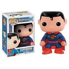 Funko la nueva versión 52 Pop Héroes Superman POP Vinilo Figura PX PREVIEWS Exclus